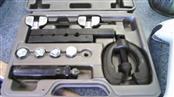 NAPA Hand Tool 41860 FLARING TOOL KIT